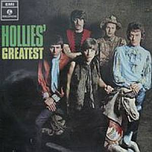 Hollies' Greatest Album