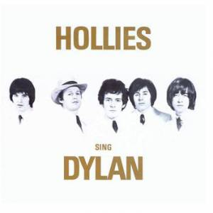 Hollies Sing Dylan Album