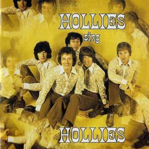Hollies Sing Hollies Album