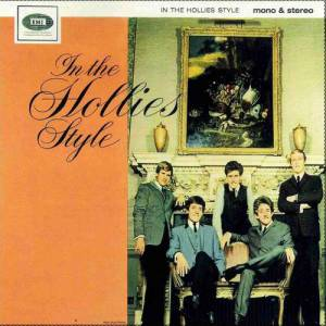 In The Hollies Style Album