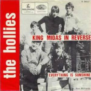 King Midas In Reverse Album