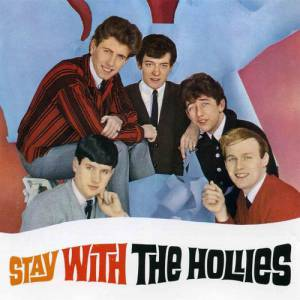 Stay with The Hollies Album