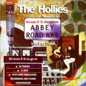 The Hollies at Abbey Road 1963–1966 Album