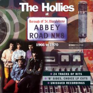 The Hollies at Abbey Road 1966–1970 Album