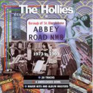 The Hollies at Abbey Road 1973–1989 Album