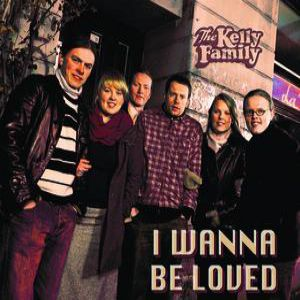 I Wanna Be Loved Album