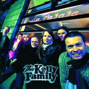 The Kelly Family La Patata, 2013