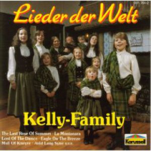 The Kelly Family Lieder der Welt, 1979