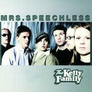 Mrs. Speechless Album