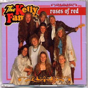 Roses of Red Album
