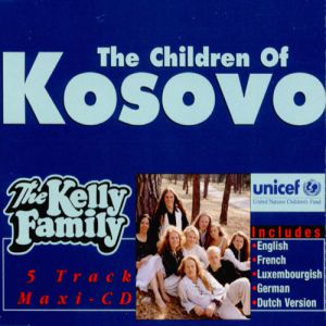 The Children of Kosovo Album