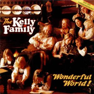 Wonderful World Album