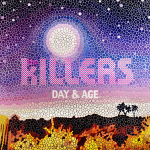 The Killers Day & Age, 2008