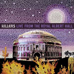 Live From The Royal Albert Hall Album