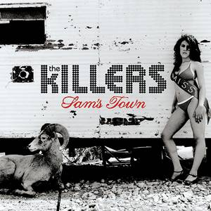The Killers Sam's Town, 2006