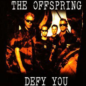 The offspring pretty fly lyrics