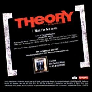 Theory of a deadman make up your mind lyrics
