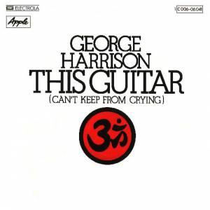This Guitar (Can't Keep from Crying) - album