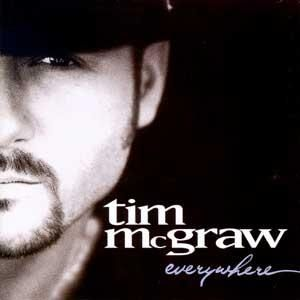 Tim McGraw Everywhere, 1997