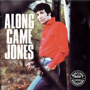 Tom Jones Along Came Jones, 1965