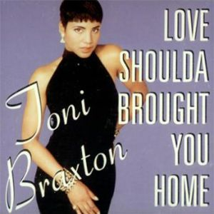 Love Shoulda Brought You Home - album