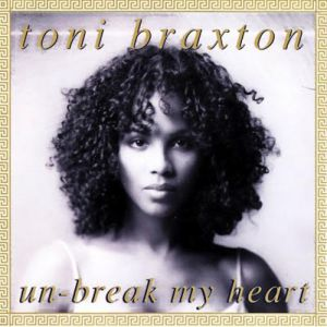 Un-Break My Heart - album