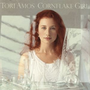 Cornflake Girl - album