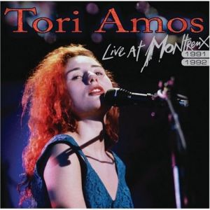 Live at Montreux 1991/1992 - album
