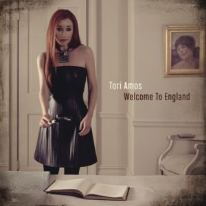 Welcome to England - album