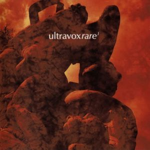 Ultravox ROckwrok