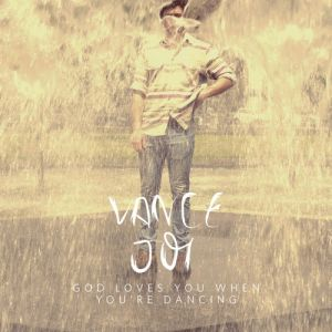 God Loves You When You're Dancing Album