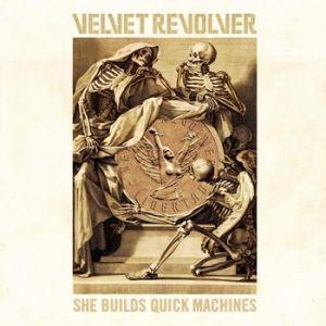 Lyrics for slither by velvet revolver