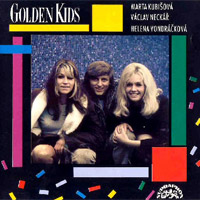 Golden Kids Album