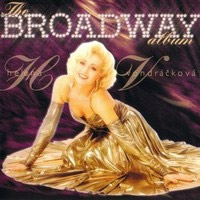 The Broadway Album Album