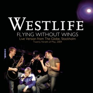 Flying Without Wings Album