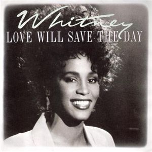 Love Will Save the Day Album