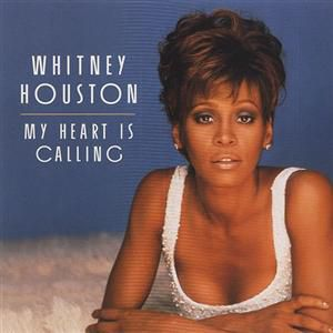 My Heart Is Calling - album