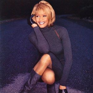 Whitney Houston My Love Is Your Love, 1998