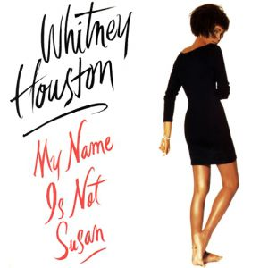 My Name Is Not Susan Album