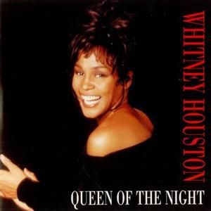 Queen of the Night - album