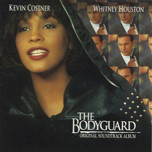 The Bodyguard - album
