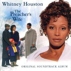 The Preacher's Wife - album