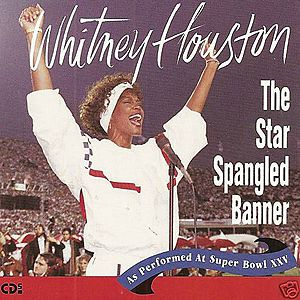 The Star Spangled Banner - album