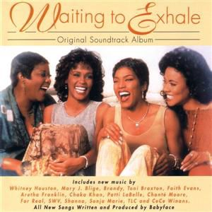 Waiting to Exhale Album