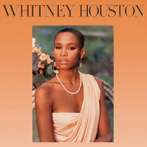 Whitney Houston - album