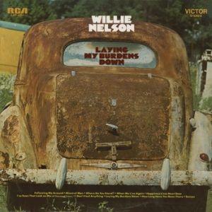 Diskografie Willie Nelson