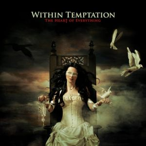 Within Temptation The Heart of Everything, 2007