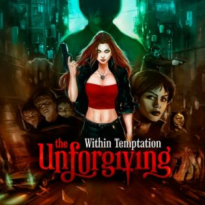 Within Temptation The Unforgiving, 2011