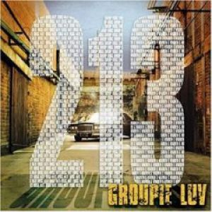 Groupie Luv - album