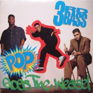 3rd Bass Pop Goes the Weasel, 1991